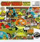 GRAPHIC IMAGE 'Cheap Thrills cover'