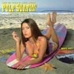GRAPHIC IMAGE 'Pulp Surfin' cover'