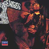 GRAPHIC IMAGE 'Bare Wires cover'