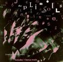 GRAPHIC IMAGE 'Plimsouls (Everywhere At Once) cover'