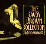 GRAPHIC IMAGE 'The Savoy Brown Collection' cover