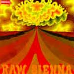 GRAPHIC IMAGE 'Raw Sienna' cover