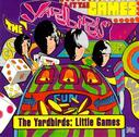 GRAPHIC IMAGE 'Little Games - album cover'