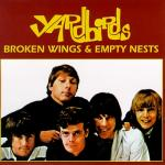GRAPHIC IMAGE 'Broken Wings and Empty Nests - album cover'