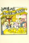 GRAPHIC IMAGE 'Golden Eggs - album cover'